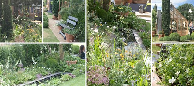 Vinderhaven af Cph Garden - showhave af Nete Højlund