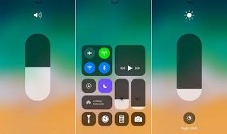 Cara Membawa Control Center iOS 11 ke iOS 10