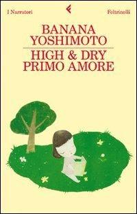 Banana Yoshimoto, High & Dry. Primo amore