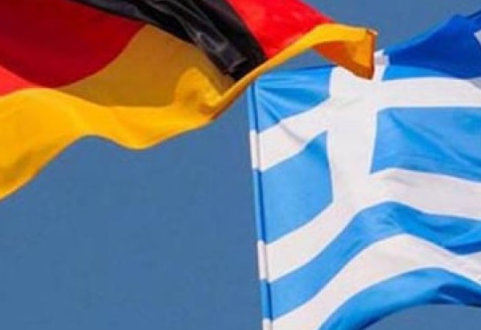 Greece bargaining with Germany about Macedonia's name issue