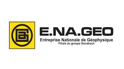 إعلان عن توظيف في المؤسسة الوطنية للجيوفيزياء ENAGEO -- فيفري 2019