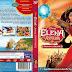 Capa DVD Elena de Avalor Pronta Para Reinar