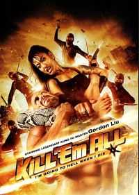Kill 'em All (2013) Dual Audio Hindi Download 300mb BluRay
