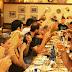 Το γεύμα των πρωταθλητών! (photos)