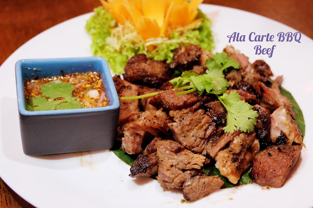 bbq beef mueang kao thai cuisine curitan aqalili