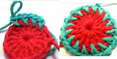 almohadon buho crochet, paso a paso crochet gratis