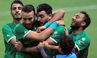 لقاء الاتحاد السكندري اما المصري ضمن الدوري المصري