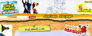 http://www.educa.jcyl.es/educacyl/cm/zonasecundaria/tkWebMap?locale=es_ES