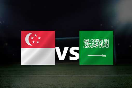مباشر مشاهدة مباراة السعودية وسنغافورة ١٠-١٠-٢٠١٩ بث مباشر في تصفيات كاس العالم يوتيوب بدون تقطيع