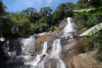 Cachoeira do Machado II