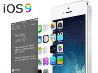 Mengintip Fitur iOS 9