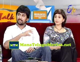 Talk Time with Naani,Director Anjana on Sega -14th Aug