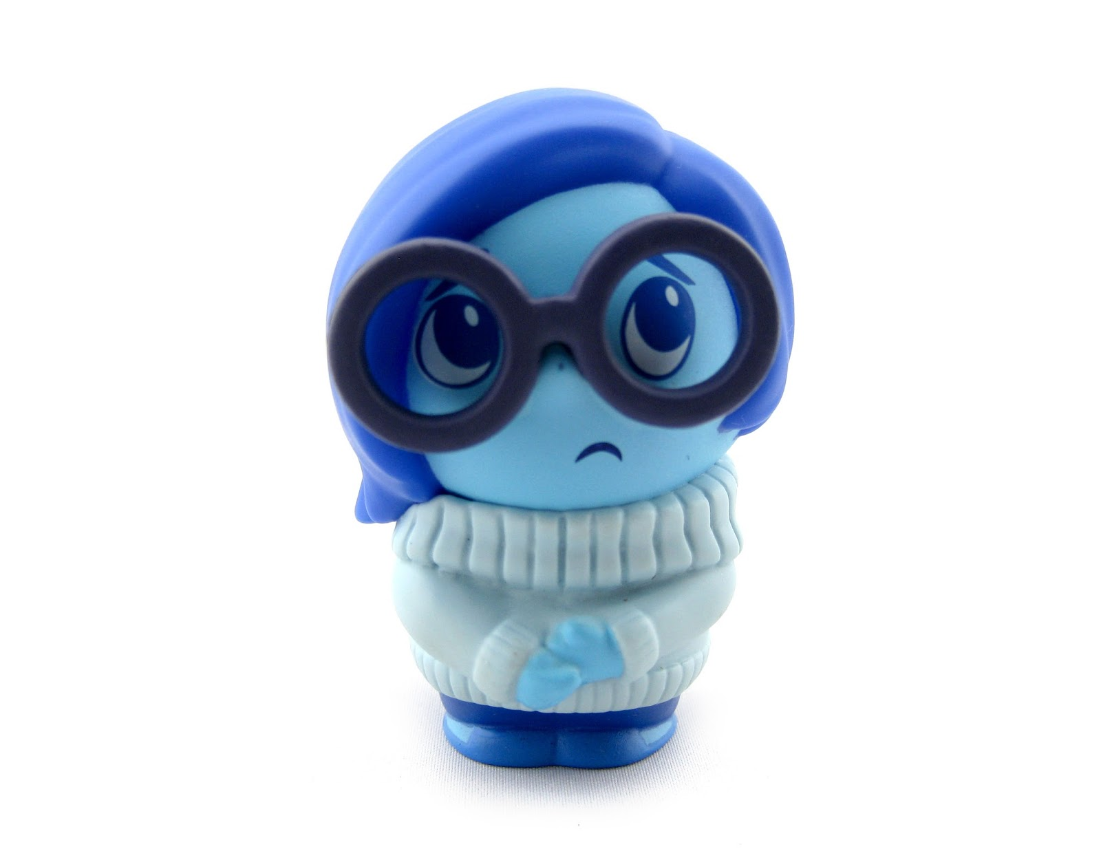 inside out mystery minis sadness