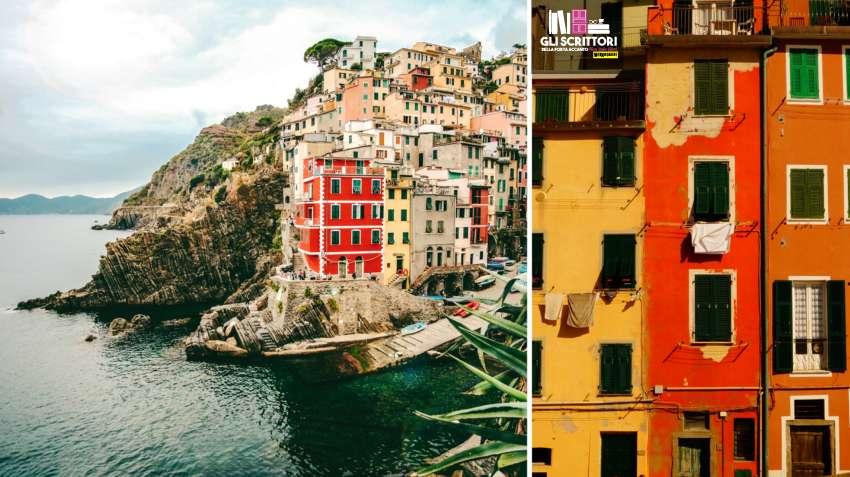 Weekend in Liguria: le Cinque Terre in treno - Riomaggiore