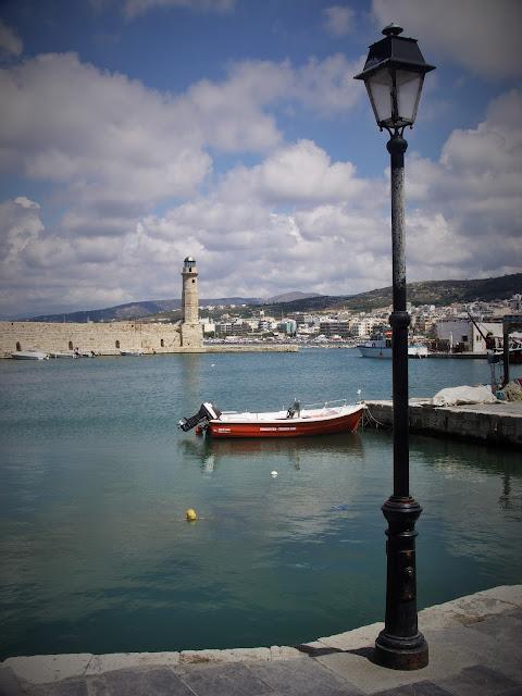 Kreta, Rethymnon, Rethymno, Retimno