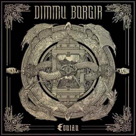 "DIMMU BORGIR: Video για το νέο κομμάτι ""Interdimensional Summit"""