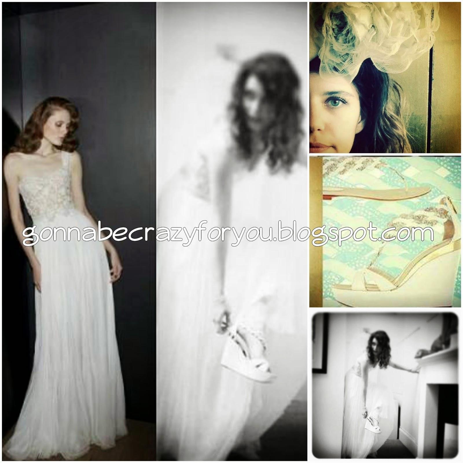Who Has Designed Beren's Wedding Dress?