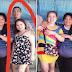 Sheerlyn Gerasta, masayang nakipagkita kay Edwin Madredio sa Pinas