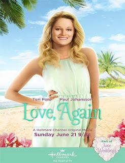 Ver Love, Again (De nuevo, el amor) (2015) Gratis Online