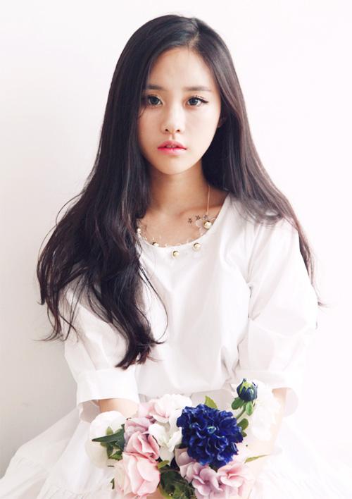 The World Of Ulzzang Ulzzang Girl Baek Su Min