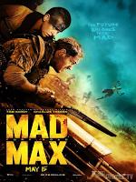 Max Điên Cuồng: Con Đường Nguy Hiểm