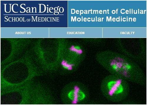 UC San Diego, School of Medicine, Linus Pauling, medicina, medicine, ortomolecular, orthomolecular, celular, cellular, nutrición, nutrition, química, ciencia, biología, molecular, bioquímica
