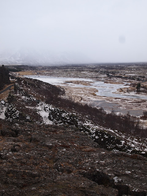The Golden Circle // Iceland // A Suitcase and A Stamp