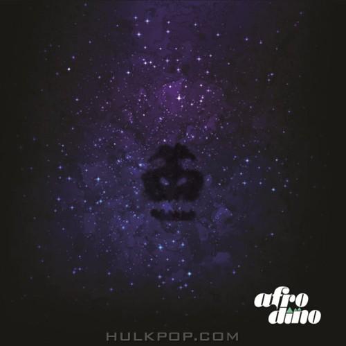 Afrodino – Small Universe – EP