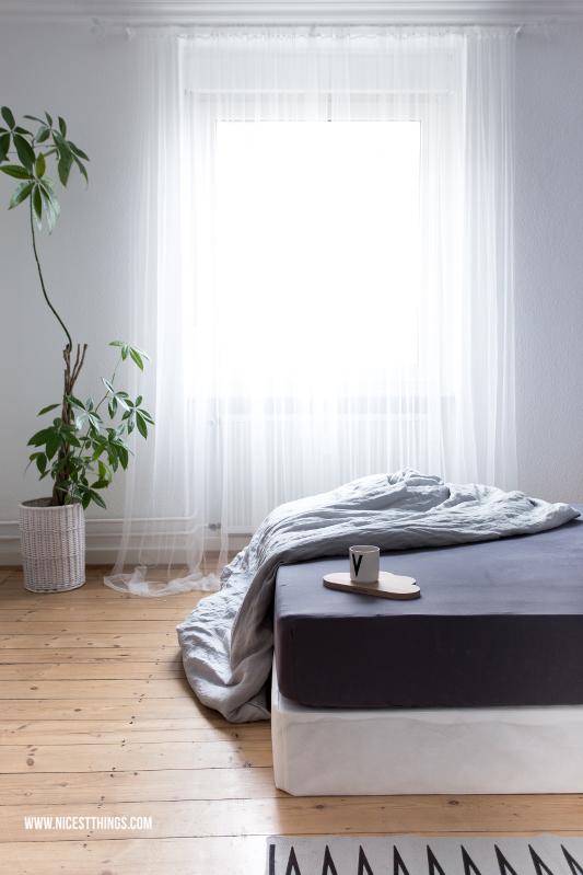 meine erfahrungen mit dem boxspringbett von ikea | nicest things, Hause deko