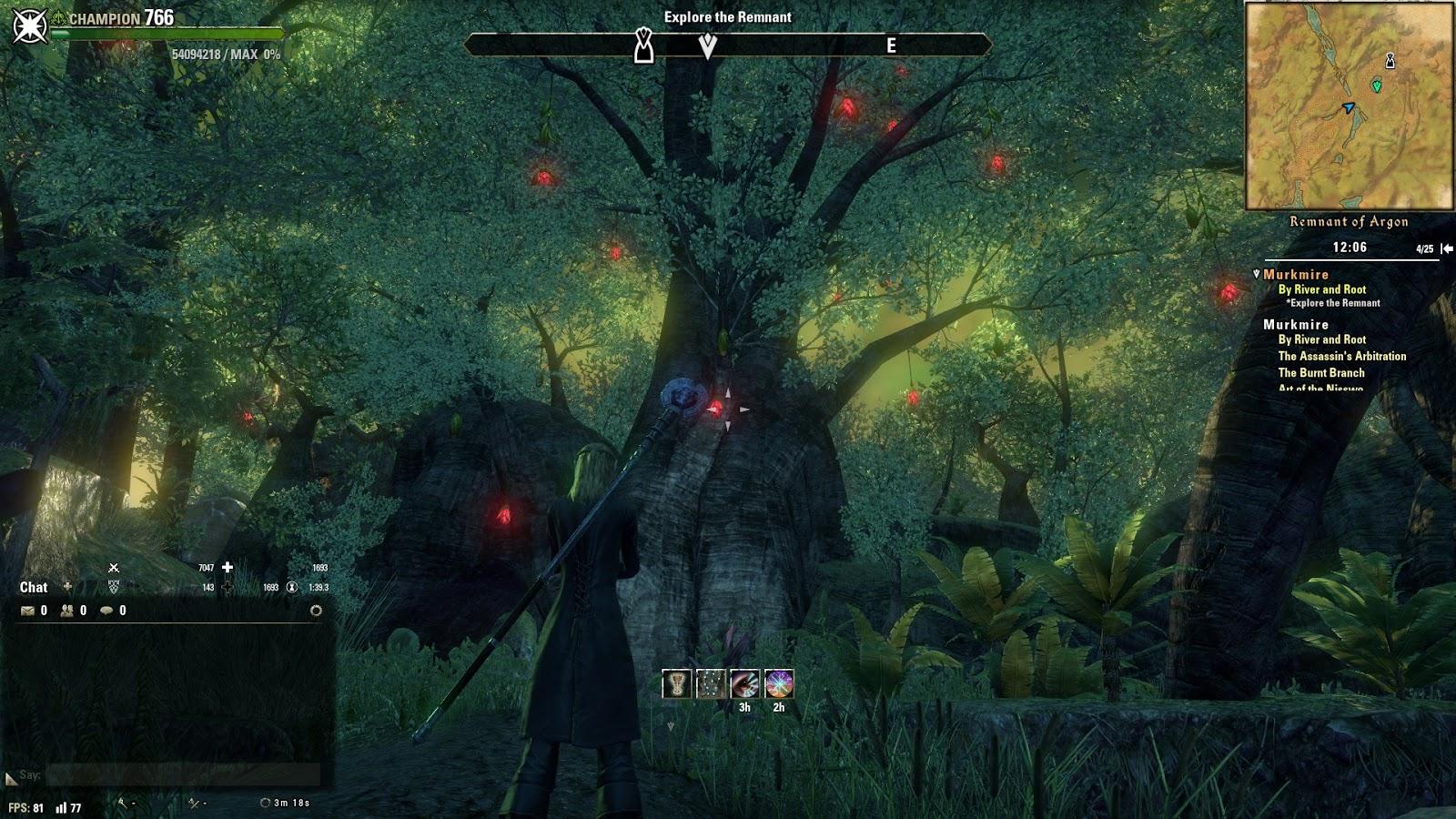 Nerdy Girl: Elder Scrolls Online: Happy 5 Year Anniversary! Here's a