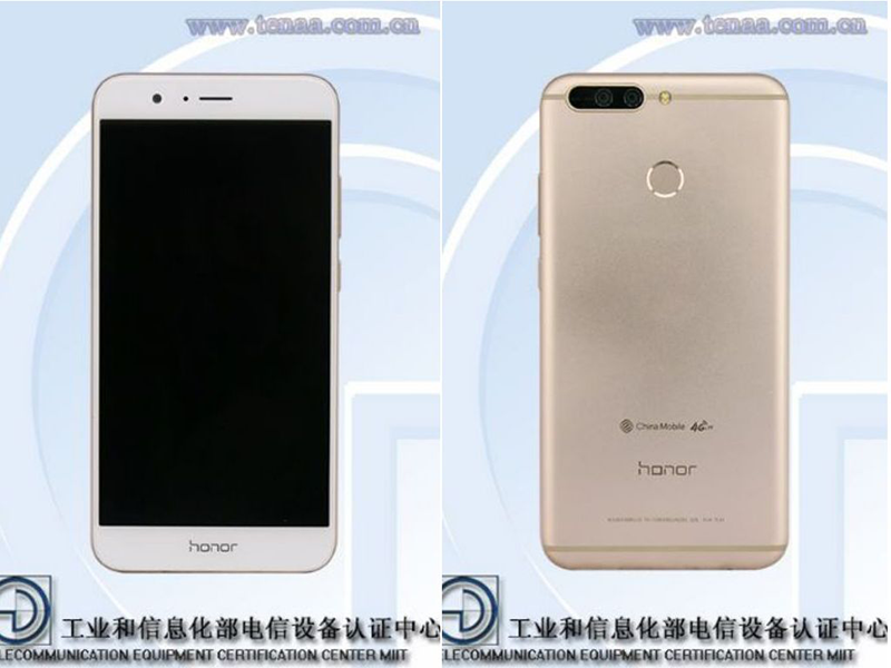 Honor DUK-TL30 With Kirin 960 And HUGE 6 GB RAM Spotted At TENAA