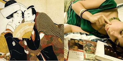 Bukan Kmasutra, Inilah Buku Sexs Tertua di Dunia