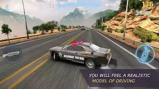 تحميل لعبة CarX Highway Racing apk + obb مهكرة تهكير كامل اخر اصدار للاندرويد