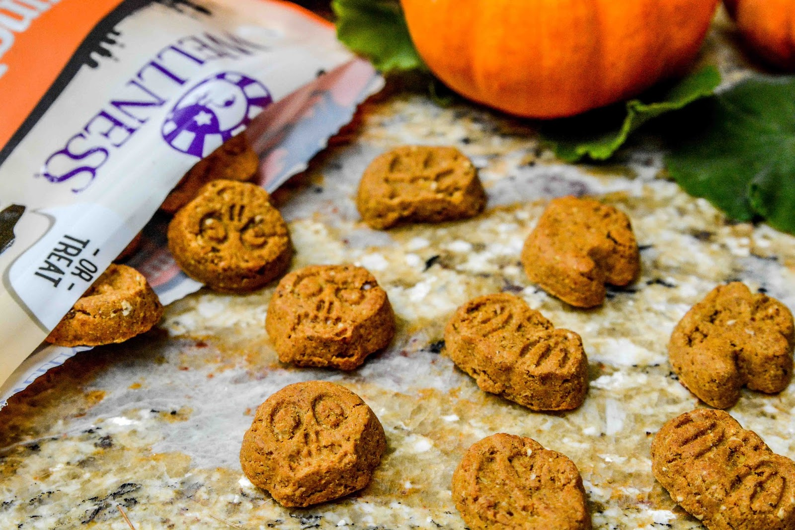 Wellness Halloween Treats