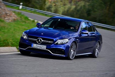 Mercedes Benz AMG C 63 saloon 2018 Review, Specs, Price