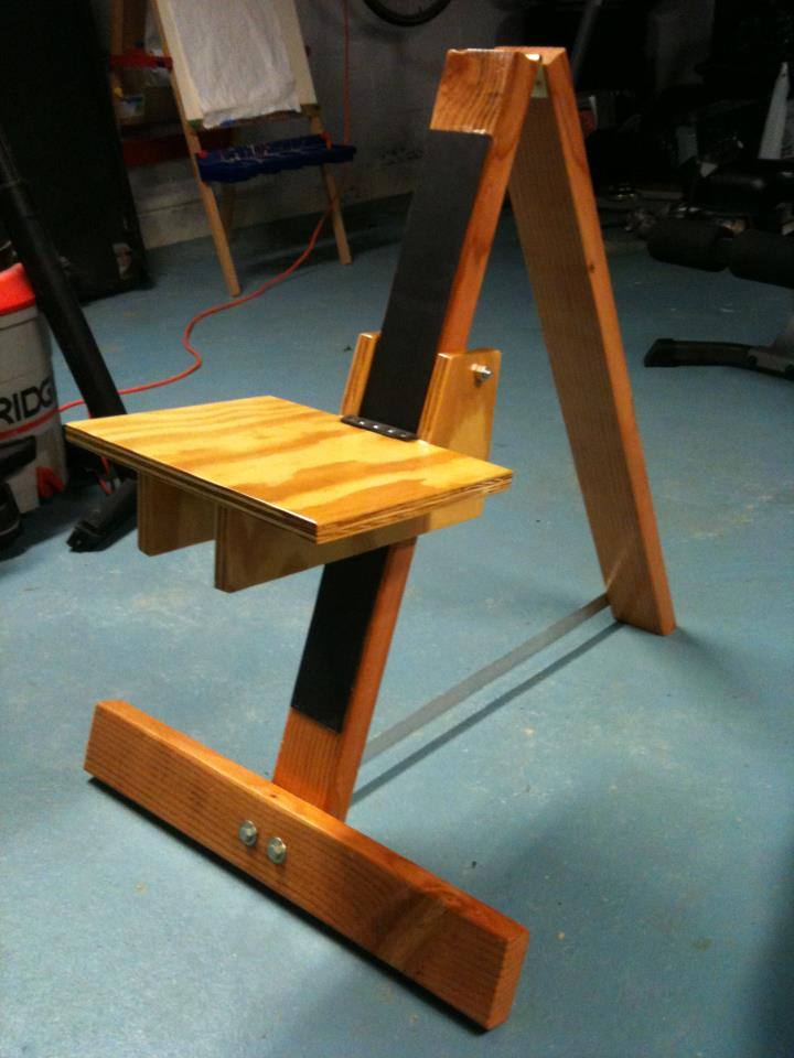 Homemade Astronomy Observing Chair - Pics about space