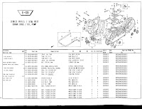Martin Racing Performance: Daelim 50cc Parts Manuals for MRP