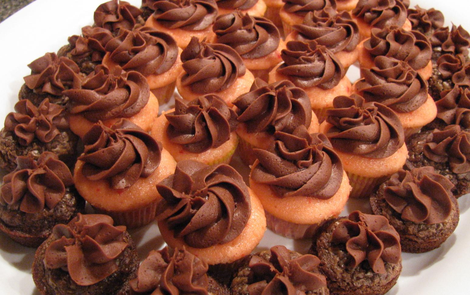 How Long Do You Bake Brownies In Mini Muffin Pan