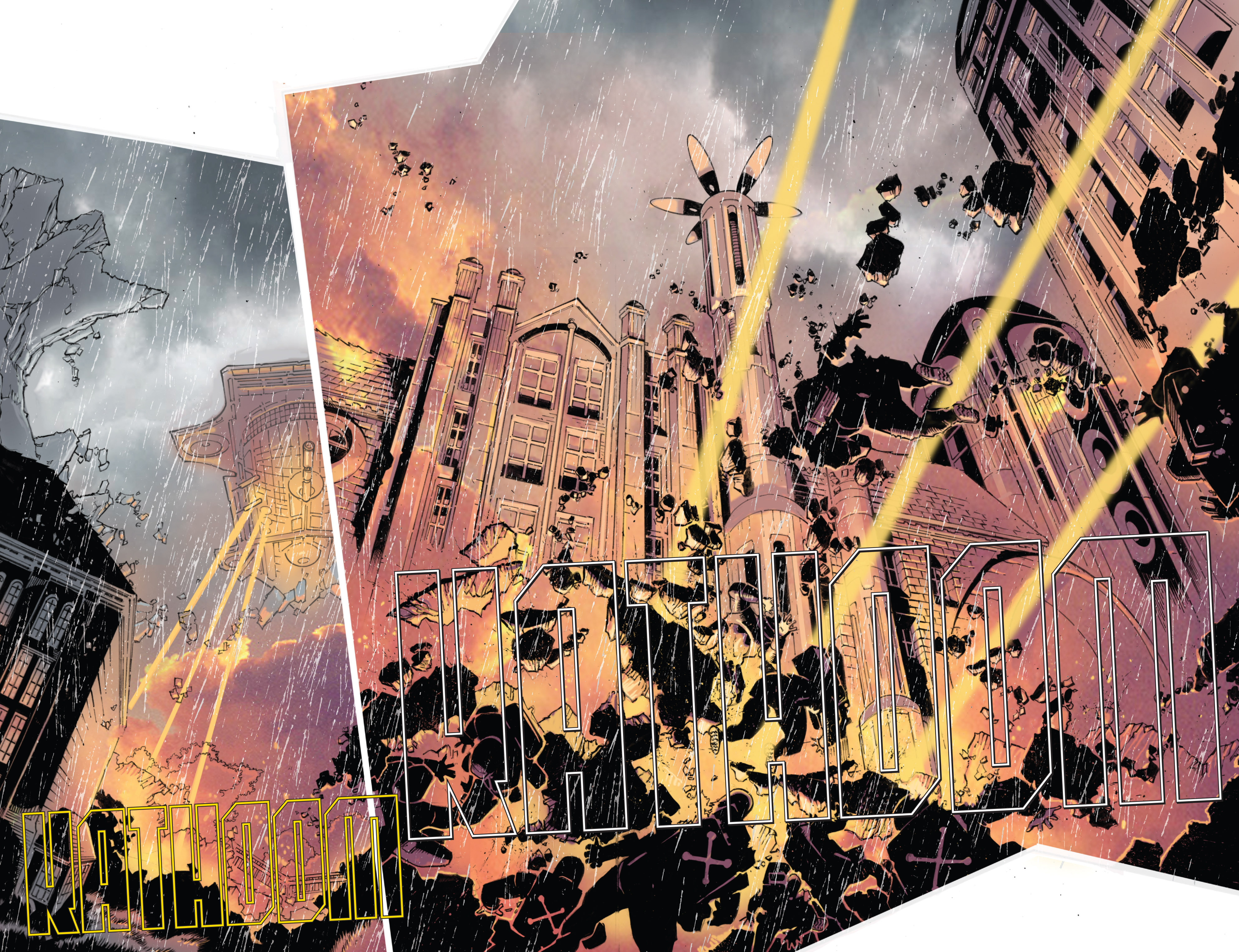 Read online Uncanny X-Men (2013) comic -  Issue #21 - 14