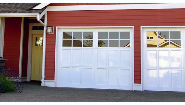 Garage Door Repair Porter Tx reviews