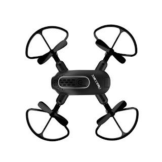 Spesifikasi Drone Realacc R11  - OmahDrones