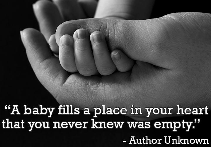 Unborn baby pregnancy quotes