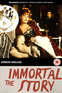 Watch The Immortal Story (Histoire immortelle) (1968) movie free online