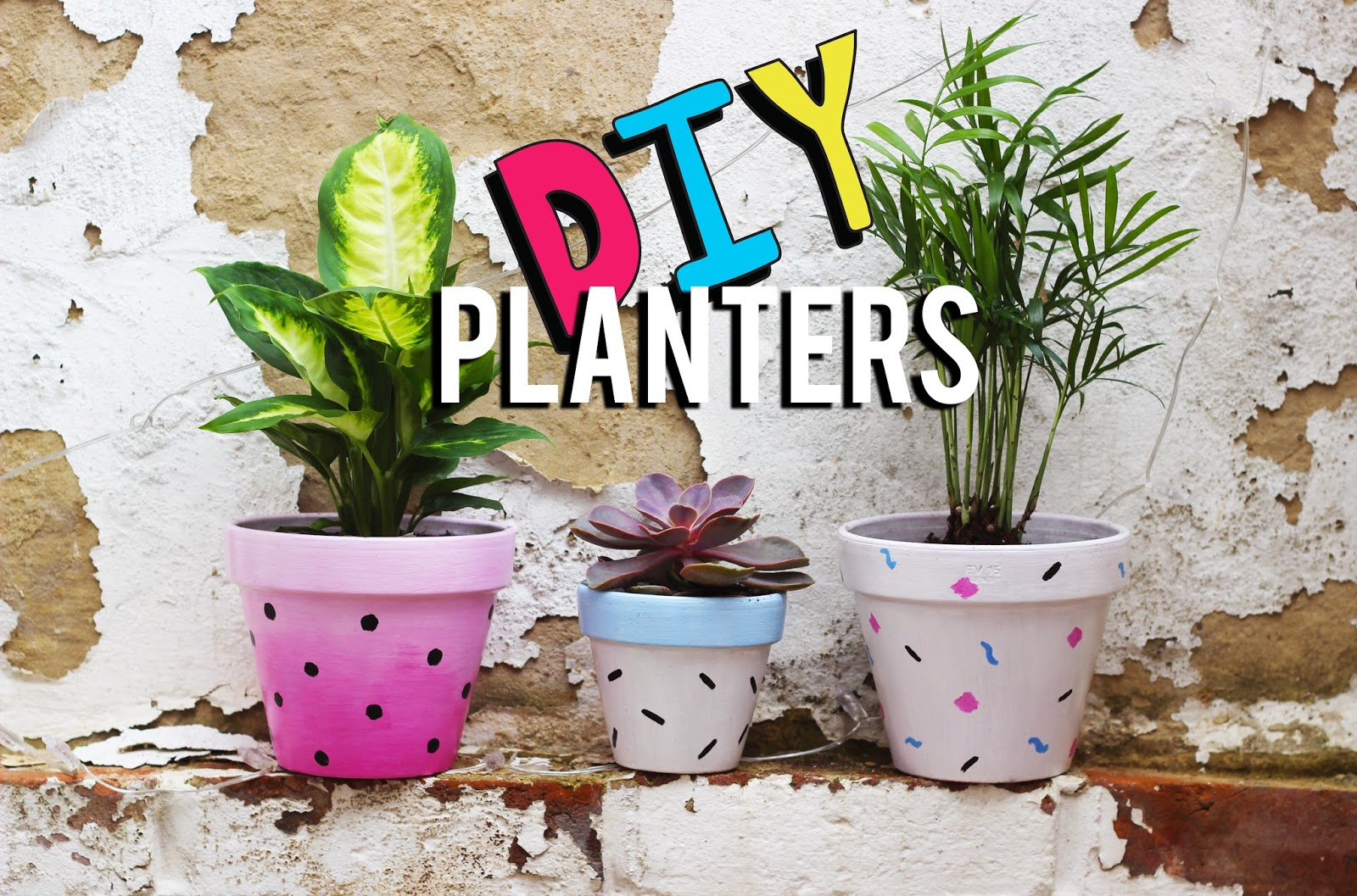 blog on terra cotta decoart to painted article crafts planters how planter paint