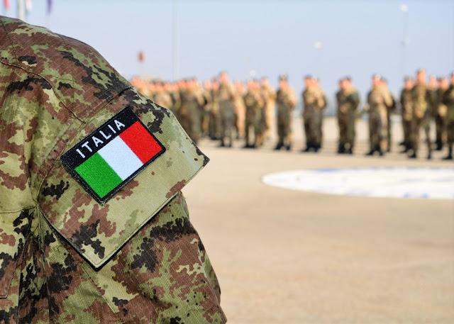 sindacato esercito italiano