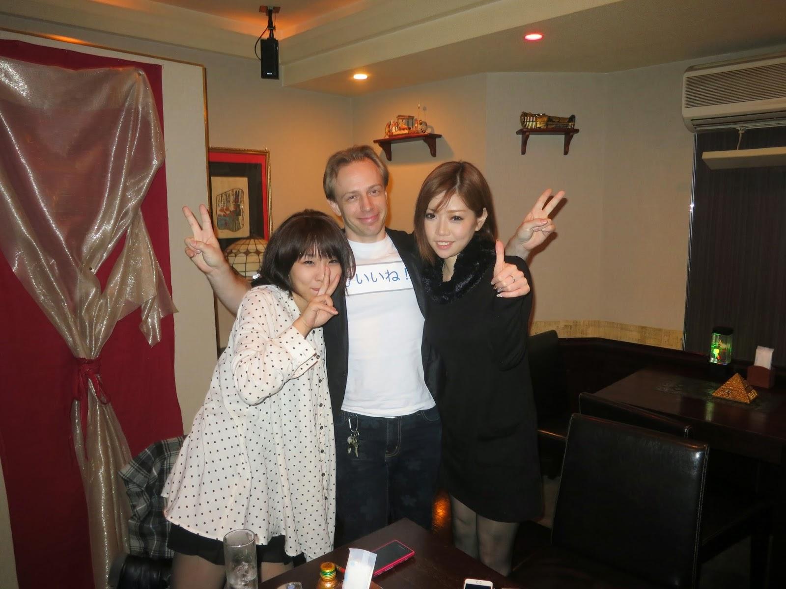 the not so extraordinary life of jonas in sapporo: meeting shinpei