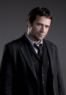 James Purefoy cast in Netflix's version of ALTERED CARBON