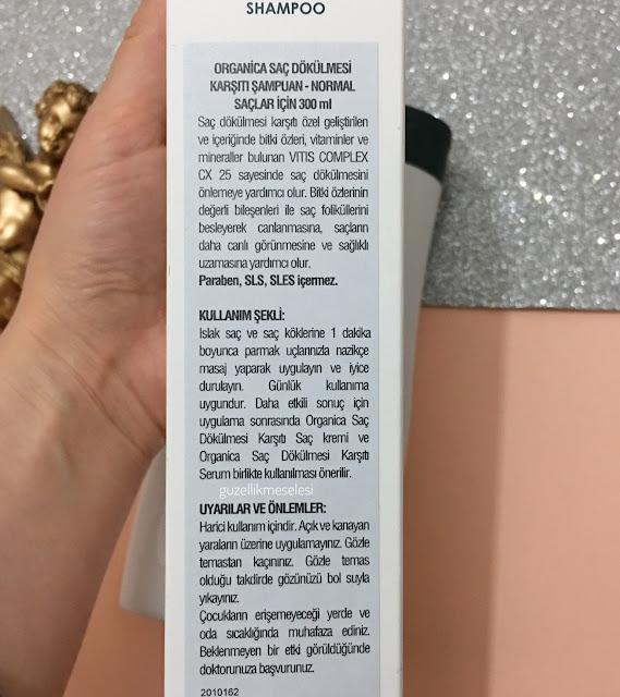 bionnex, el kremi, akne, sivilce, şampuan,
