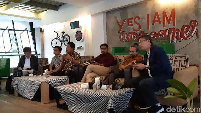 Pengamat: Reuni 212 Tidak Hanya Gerakan Politik tapi Ideologi