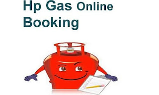 HP Gas Booking ,how to get hp gas consumer no.online | how to book gas online